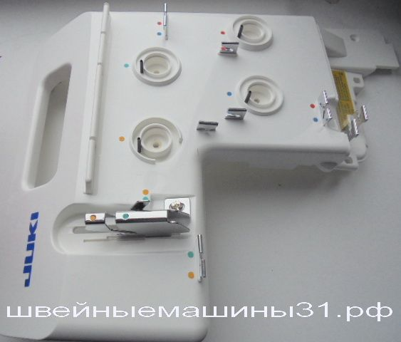 Крышка корпуса без регуляторов JUKI 644, 654, majestic 54, majestic 55    цена 500 руб.