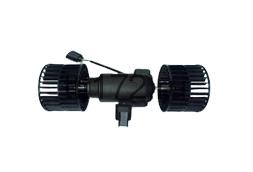 Моторчик вентилятора  отопителя SC94-144