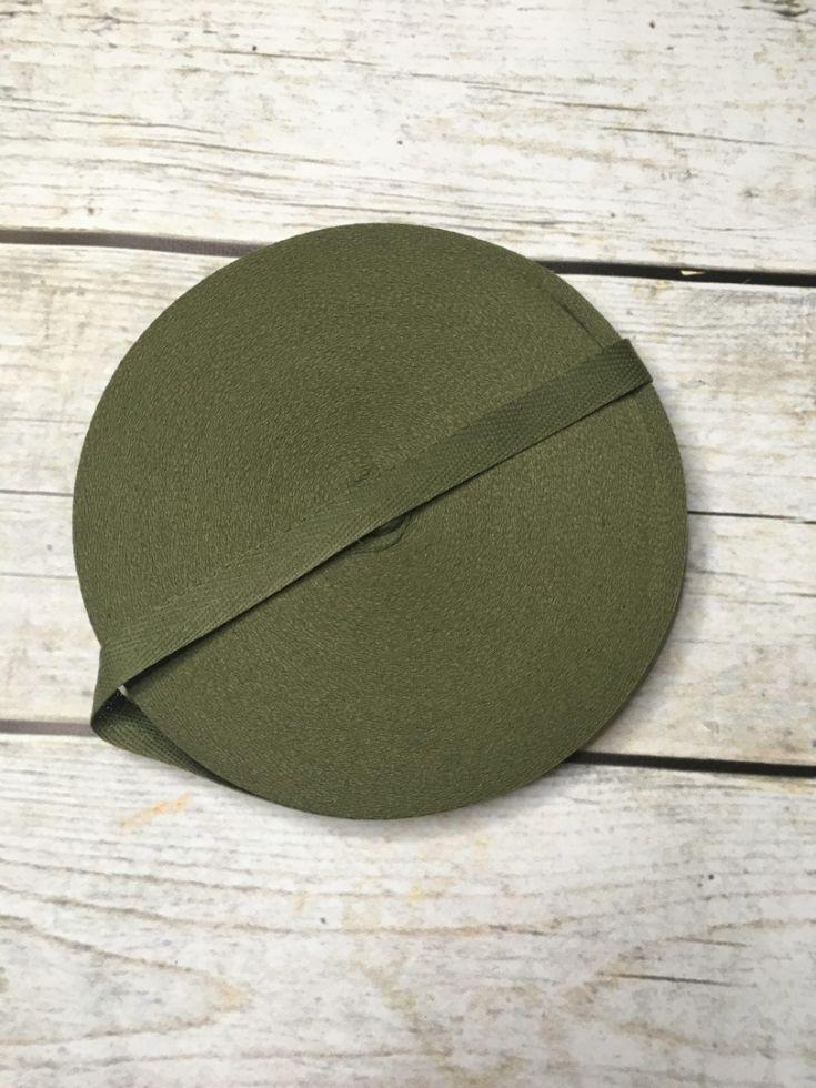 ХАКИ Киперная лента 15 мм