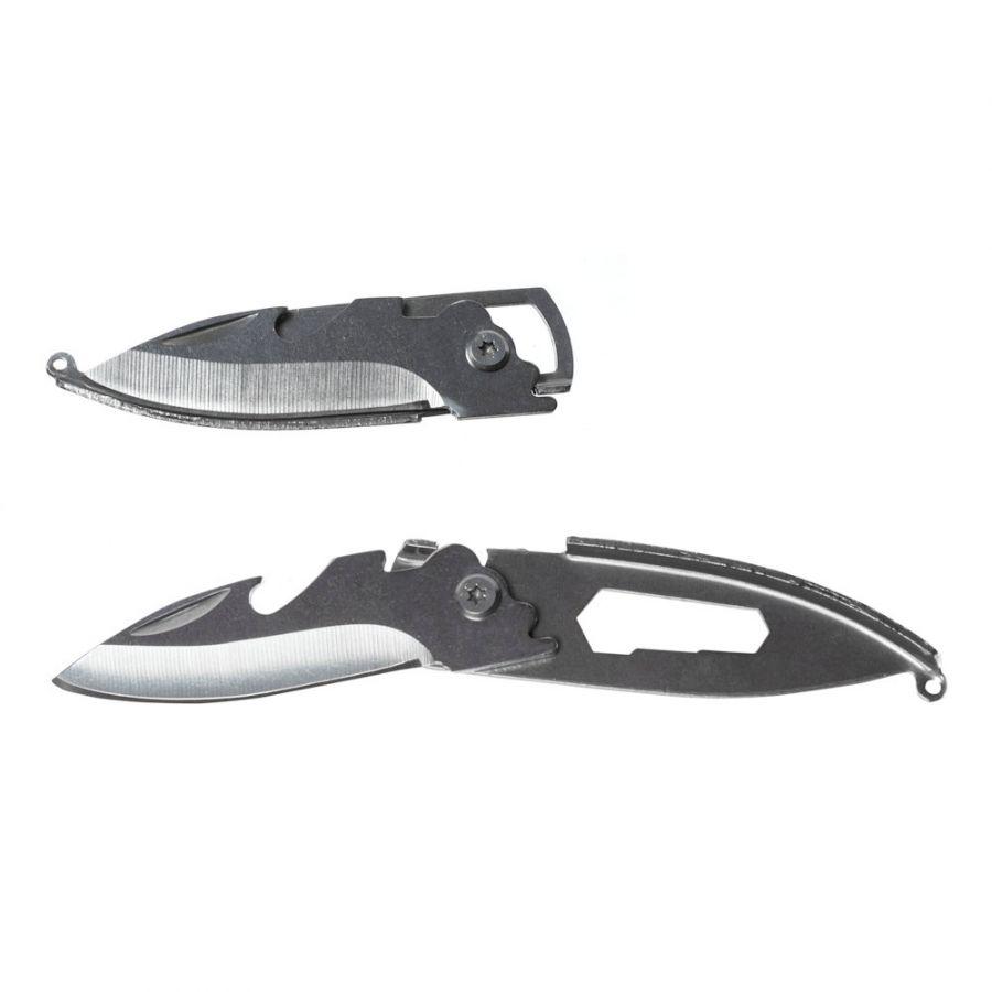 Нож складной KN-04 (цветные рукоятки)