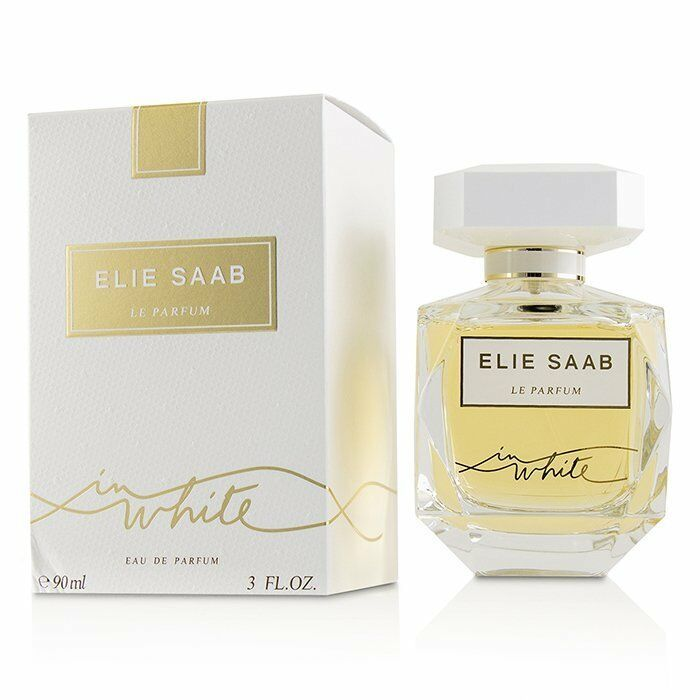 Парфюмерная вода Elie Saab Le Parfum in White 90 мл