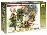 3597 Советские снайперы 1941-1943