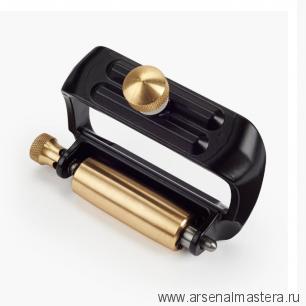 Ролик Veritas Camber Roller бочкообразный (для точилки Veritas Mk.II Honing Guides) 05M09.05 М00004840