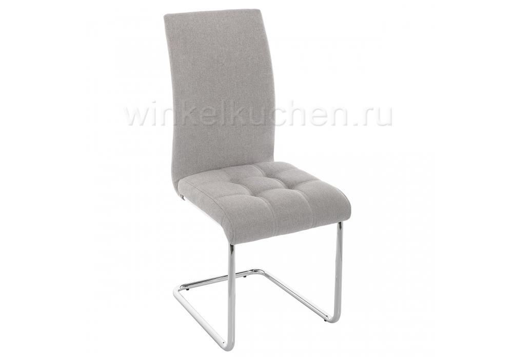 Merano grey fabric