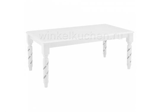 Журнальный стол Marco white