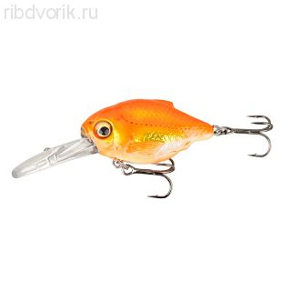 Воблер SG 3D Crucian Crank 34 3.4g SF DR 02-Goldfish 53770