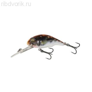 Воблер SG 3D Goby Crank 40 F 03-Orange 62161