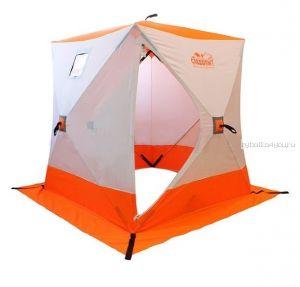 Палатка зимняя Следопыт Куб 1,8х1,8м PF-TW-11