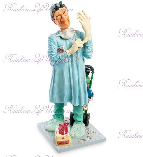 "Статуэтка Хирург 85548 ""The Surgeon. Forchino"""