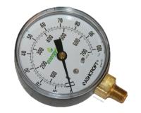 Манометр топливный EnergyLogic арт. 20270183