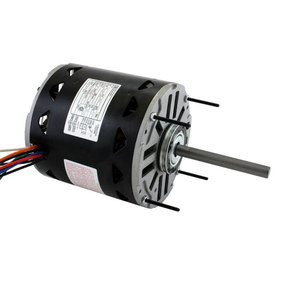 Мотор воздухонагревателя (140, 200, 340)