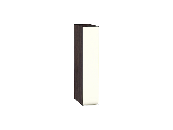 Шкаф верхний бутылочница Терра ВБ150 (Ваниль софт)