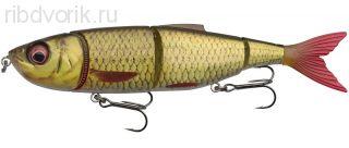 Воблер SG 4play V2 Swim&Jerk 16,5 35g 04-Rudd 61740