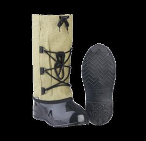 Сапоги бахилы шнуровка