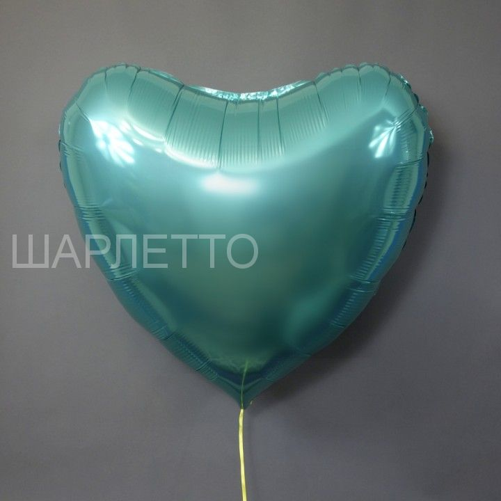Большое Сердце ТИФФАНИ
