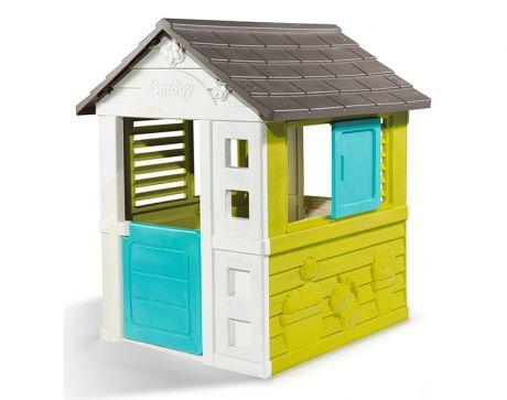 Игровой домик Любимый Smoby 810710