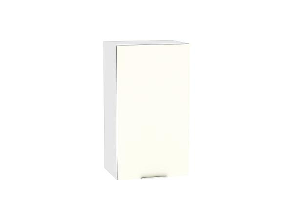 Шкаф верхний Терра В409 (Ваниль софт)