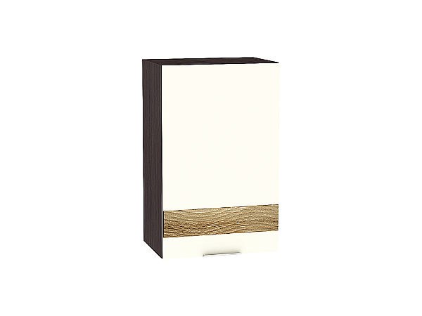 Шкаф верхний Терра В459 D (Ваниль софт)