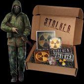 Подарочный набор сталкера одиночки S.T.A.L.K.E.R.