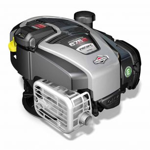 Двигатель Briggs & Stratton 675EX IS SERIES № 104M050048H1YY0001