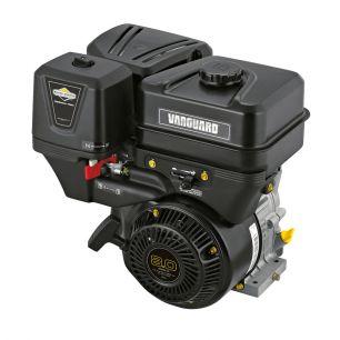 Двигатель Briggs & Stratton 10 Vanguard OHV (Конический вал) № 19L2320315F1AX7001