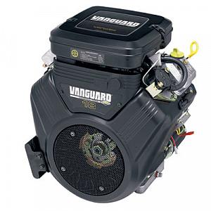 Двигатель Briggs & Stratton 18 Vanguard OHV V Twin 4000 RPM № 3564473415G1K1001