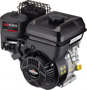 Двигатель Briggs & Stratton 550 Series OHV 3300 RPM № 0831321112H1BF7001