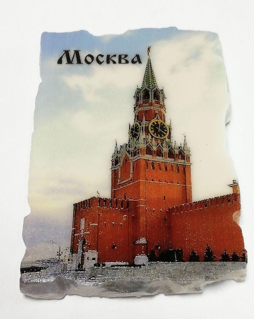 Магнит Спасская башня