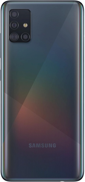 Samsung Galaxy A51 4/64GB (черный)