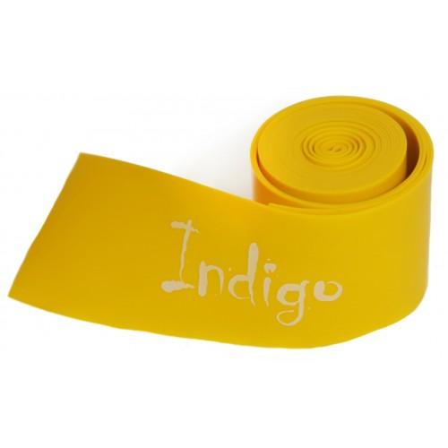 Эспандер-бинт латексный INDIGO LIGHT 602-1 HKRB 210x5см