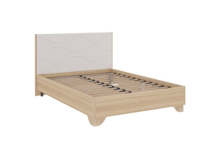 Кровать «Зара» (1400 Комфорт)