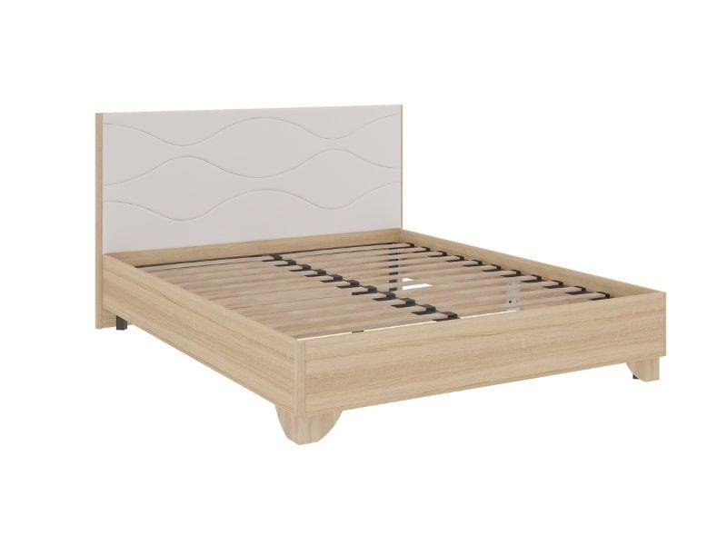 Кровать «Зара» (1600 Комфорт)