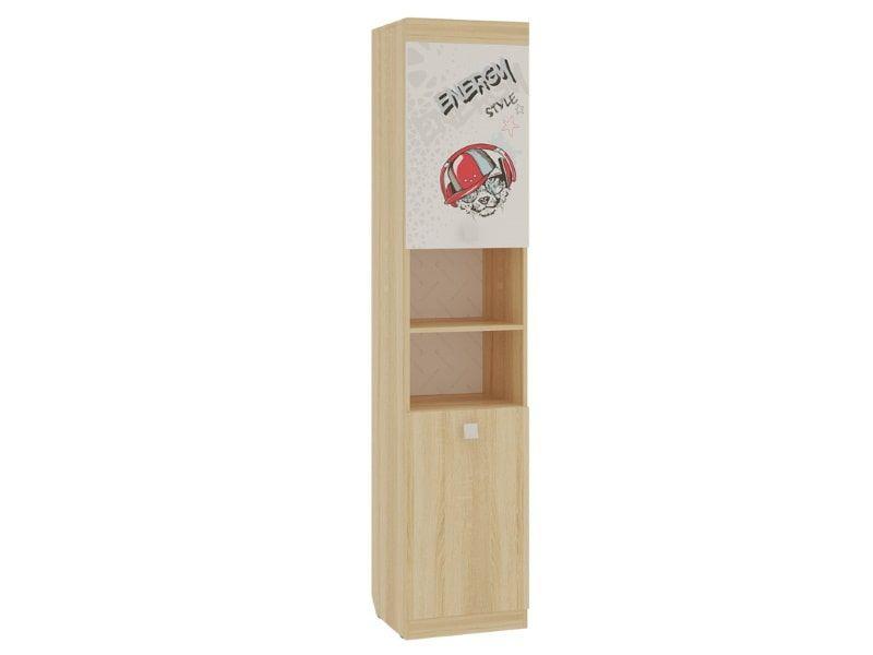 Шкаф «Энерджи» комбинированный