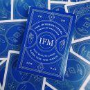 Атрибутика UCM и IFM (МФИ)
