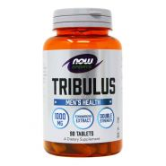 Tribulus 1000 mg от NOW 90 таб