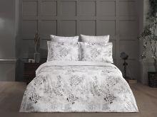 Постельное белье Сатин VIOLET 1.5-спальный Арт.3350