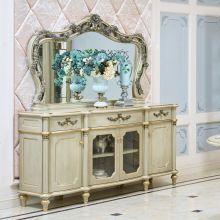 Комод ASTORIA с зеркалом