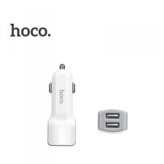 Автомобильная зарядка Hoco Z23