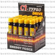 SPORT TECHNOLOGY Turbo (25 ml)