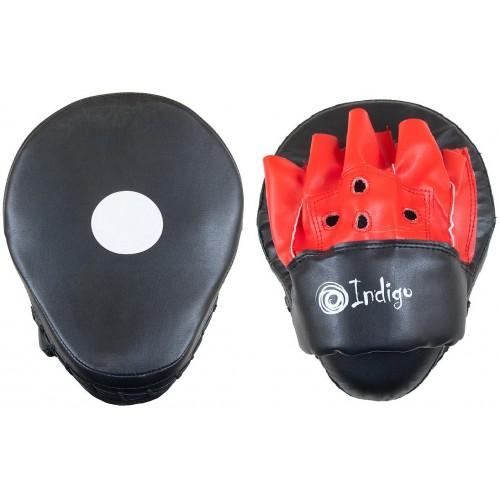 Лапы тренировочные INDIGO PS-903