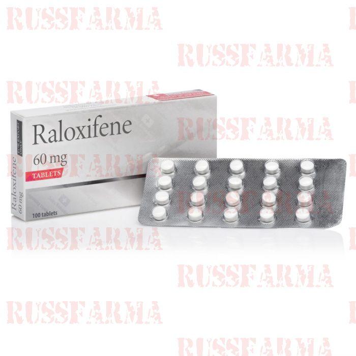 Ралоксифен