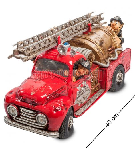 """FO-85040 Машина """"The Fire Engine. Forchino"""""""