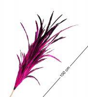 14-062 Декоративный веничек из перьев (о. Бали)