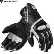 Перчатки Revit Metis , Черно-белые