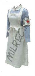 Передник Немецкого Красного Креста (DRK), реплика (под заказ)