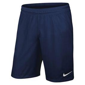 Игровые шорты Laser III Woven без подкладки тёмно-синие