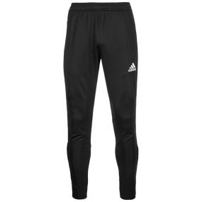 Футбольные штаны adidas Tiro 17 Training Pants чёрные