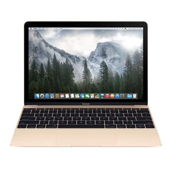 Apple MacBook 1.3GHz/8Gb/512Gb (2017) MRQP2