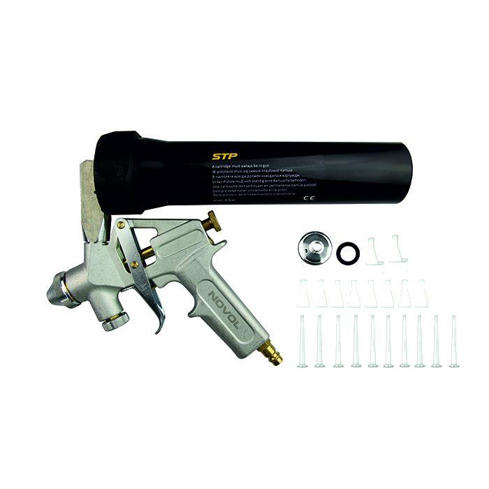 NOVOL Пистолет для распыляемого герметика