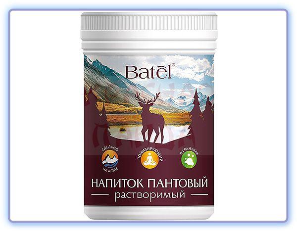 Напиток пантовый растворимый Batel
